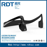 Consumer Electronic Wireless Bone Conduction Headphones