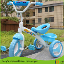 Cheap Kids Tricycle Motorized Tricycle Kids Ride On Car With Handle