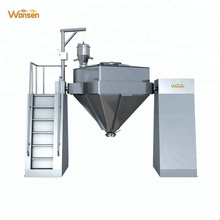High quality Pharmaceutical used powder blending machine