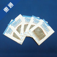 1/2.8/3.5/4.8 inch camera screen protector,OEM all size camera screen protector