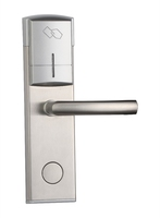 rfid european standard mortise door lock