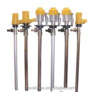 SB Series Electric oil Drum Pump barrel pumps