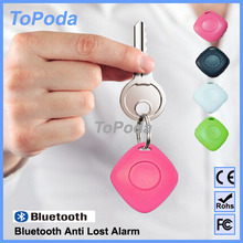 2016 bluetooth wireless smart gps key finder