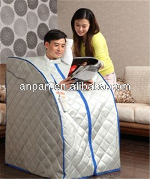 cellulitis Sauna Beauty Product ANP-329 FIR Portable Sauna Slimming Product