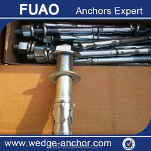 made in china eye bolt wedge anchor expansion anchors