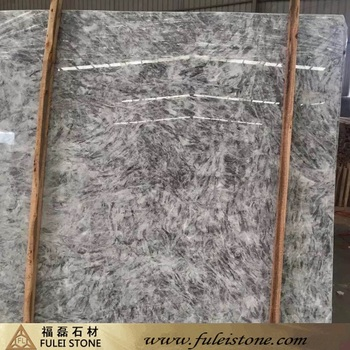 Hot Sale Cheap China Silver Fox Marble Onyx