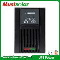 Uninterruptible power source 1KVA 2KVA 3KVA Online UPS