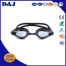 Professional optical swimming goggles funny swimming goggles for children