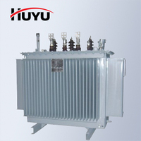 power transformer of 35KV and Below