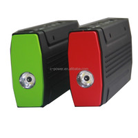 new product power station car jump starter, auto power bank 13600mah, emergency kit for vehicle/pc/mobile phone/pad/psp
