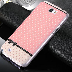 Mobile Phone Cases From Competitive Factory,Cell Phone Accessories For Samsung Note 2 Case