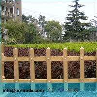 Hot Sale American Style UPVC Fence Supplier In China