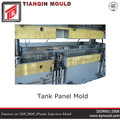 smc water tank panel mould