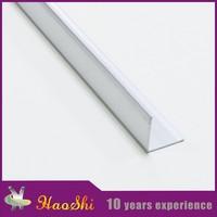 Idea home garden design aluminum marble edge decor trim
