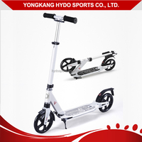 High quality adult foldable pro kick scooter