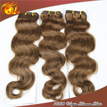 Alibaba golden supplier international hair company remy ted hair wholesale chocolate hair weave