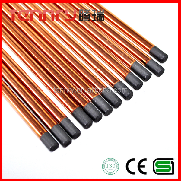 China High Quality Gouging Carbon Welding Rod For Cutting