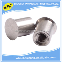 Furniture hardware concrete anchor bolts