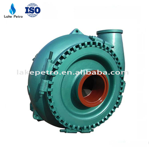 Heavy duty wear resistant dry sand transfer pump, Sand Dredge Pump