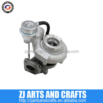 452204-5005S turbo GT1752S 5955703 for Saab