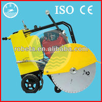 Robeta flexible Small-scale road cutting machine