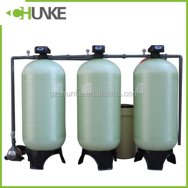 Low Cost Fiber Glass Tank With 2000liter Fiber Glass