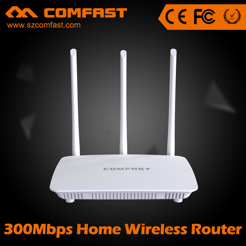 COMFAST CF-WR625N WIFI Router 300mbps Home User Wireless Router