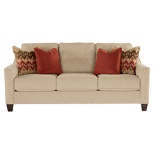 2017 new contemporary modern classic loveseat scandinavian style sofa