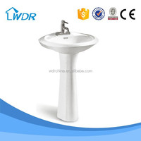 Adult made in China restroom Africa wholesale cheap bathroom basin