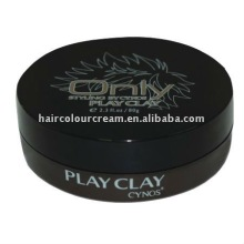 Color Hair Clay