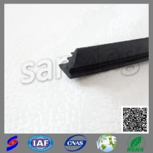 building industry rubber car trunk seal for door window