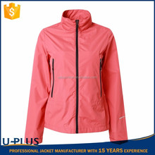 Newest women jacket made in China