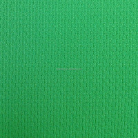 Dongcheng newest tricot knitted polyester cotton fabric for uniform