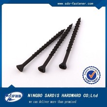 Fastener screw manufacture&factory&exporter archimedes screw drywall screw