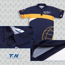 High quality cheap price custom sublimated polo shirt printing