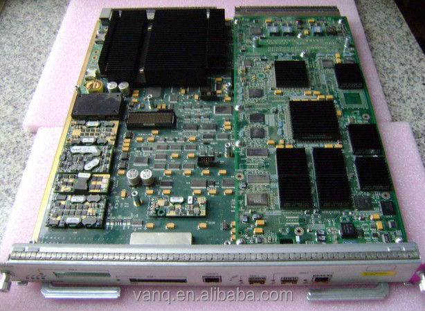 7600 Series Route Switch Processor 720 RSP720-3C-GE