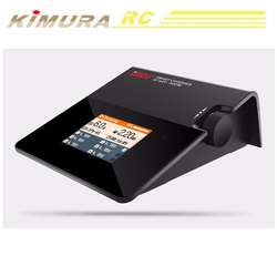 Original iSDT SC-620 500W 20A MINI Smart LCD Lipo Battery Balance Charger for RC Models Toys Charging VS D2 T8 SC-608