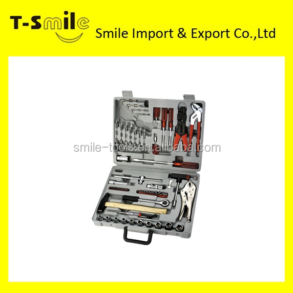 Hot sale professional repair tools auto repair tool kit