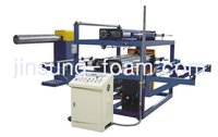 Pe Sheet to Sheet Bonding (Doubling) Machine Jinsung