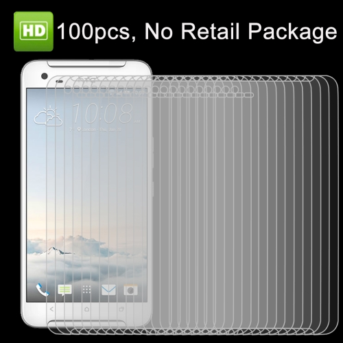 Instant Quotation Ultra Thin Crystal Clear Anti-scratch Screen for HTC One X9 Screen Protector