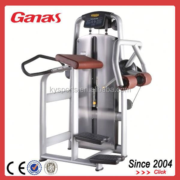 2014 pro fitness equipment glute gym equipment machine