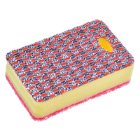(KC-A-018) New Kitchen Dish Cleaning Washing Sponge Scourer