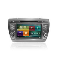 8Inch HD Double DIN Car In-Dash Touch Screen Bluetooth Car Stereo FM MP3 MP5 Radio Player + Rear View Camera