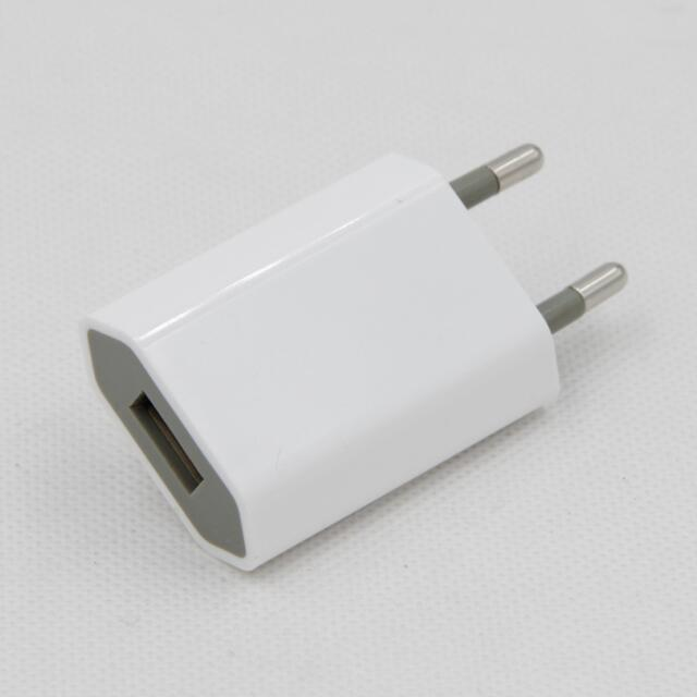 Mini pulg 5v 1AMP 1000ma usb power adapter 5v 1a usb wall charger