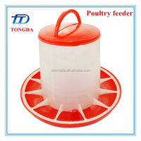 High quality automatic poultry feeder/bird water feeder