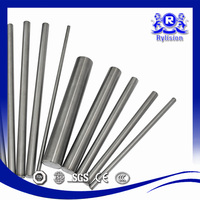 Professional Manufacturer ASTM A484 Standard 304 Stainless Steel Round Bar 316L Polished
