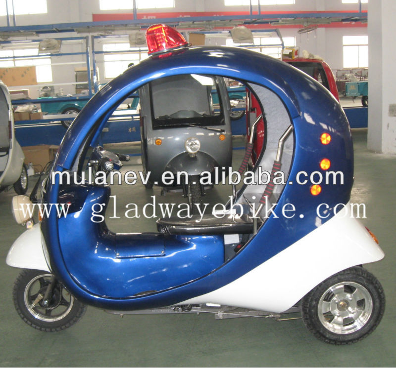 2013 New Mini tricycle,Mordern rickshaw,mini 3 wheel car for Recreation