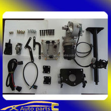 Hi-quality electric power steering for ATV of CF MOTO X8