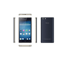 Cheap China Kimfly Phone M6 SPRD 7731C 512MB+8GB 3G CDMA GSM Android Mobile Smartphone