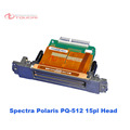 Supply Large format printing machine printhead original 15pl spectra polaris 512 head